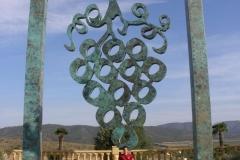 escultura-racimo